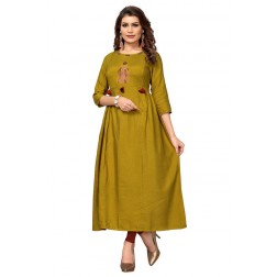 Latest Casual Wear Kurti